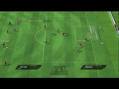 Fifa 10: ViP2 GAMING - The Centurions Part 2 (Compilation)