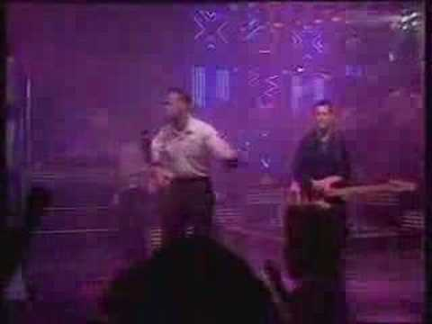 Fine Young Cannibals-Johnny Come Home