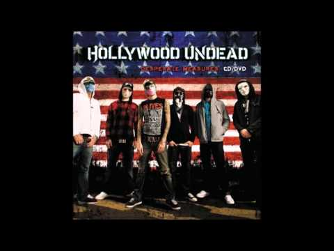 Hollywood Undead - Shout at the Devil