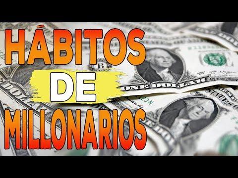 Hábitos de los ricos   Las claves para dominar el juego interior de la riqueza