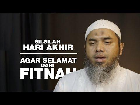 Serial Aqidah Islam 87 Bag 1: Agar Selamat Dari Fitnah - Ustadz Afifi Abdul Wadud