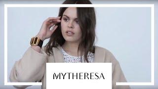 mytheresa.com TV - Atlanta de Cadenet Taylor - mytheresa.com women