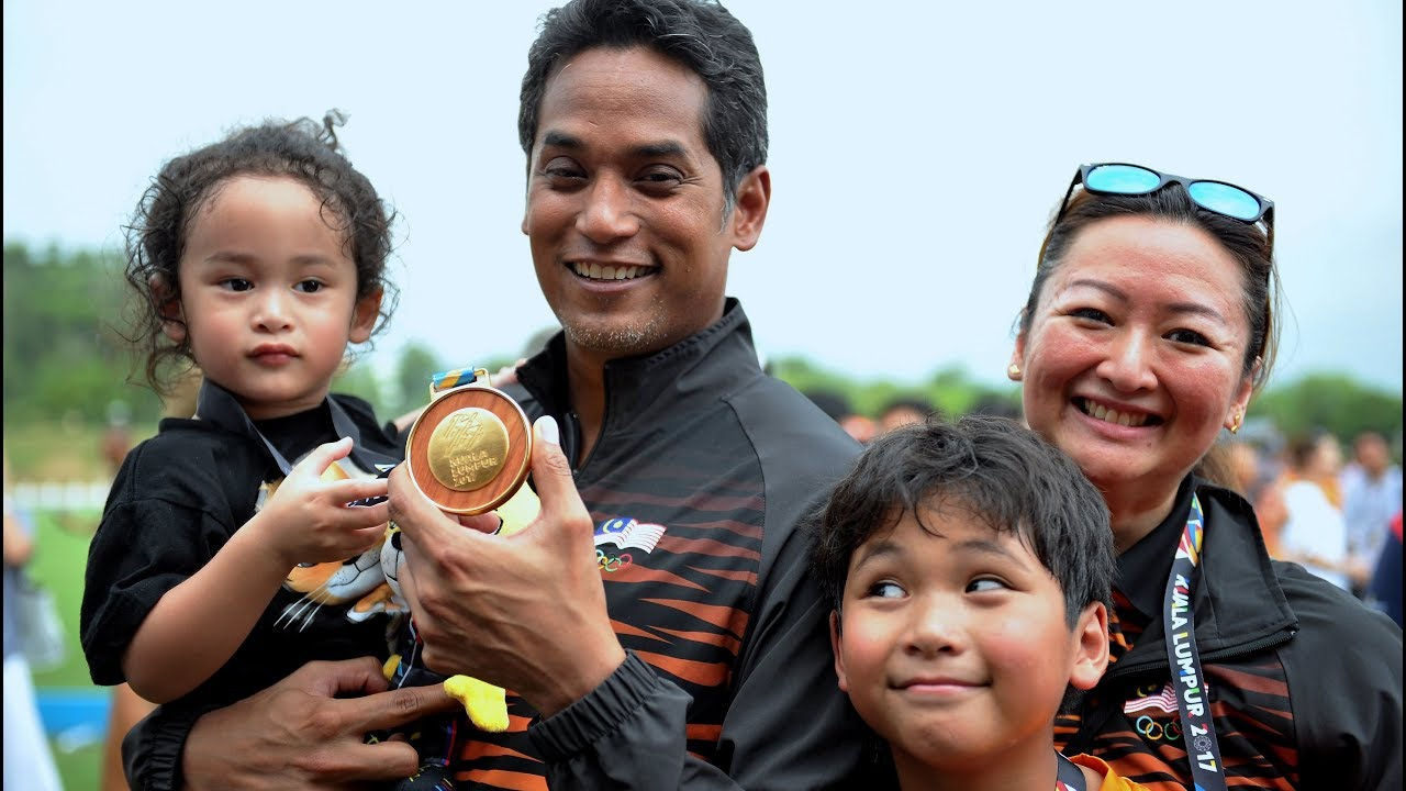 KL SEA Games: Sweet win for Malaysia's polo team