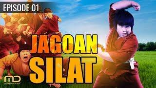 Jagoan Silat - Episode 01