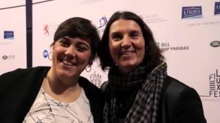 Luxembourg City Film Festival 2016 - Cérémonie d'ouverture