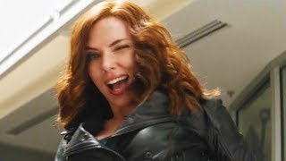 CAPTAIN AMERICA: CIVIL WAR Gag Reel Bloopers & Outtakes (2016) Marvel Movie HD by : JoBlo Movie Trailers
