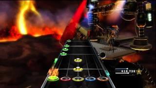 GH:WoR - Black Widow of La Porte Expert Guitar [HD]