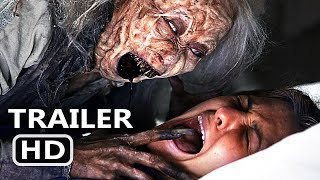GHOST HOUSE Official Trailer (2017) Thriller Movie HD