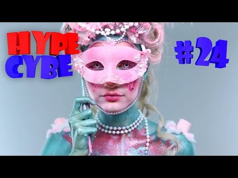 BEST CUBE ИЮЛЬ 2018 УБОЙНЫЕ ПРИКОЛЫ HYPE CYBE #24