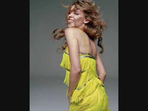 Kylie Minogue - I