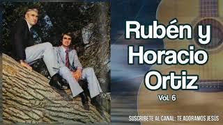 Rubén y Horacio Ortiz - El Libro De Dios