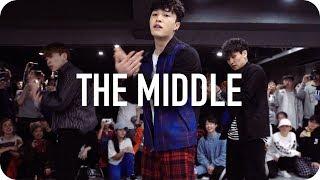 Download Lagu The Middle - Zedd, Maren Morris, Grey / Junsun Yoo Choreography Gratis STAFABAND