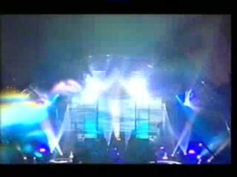 Orbital: Technologique Park 2002