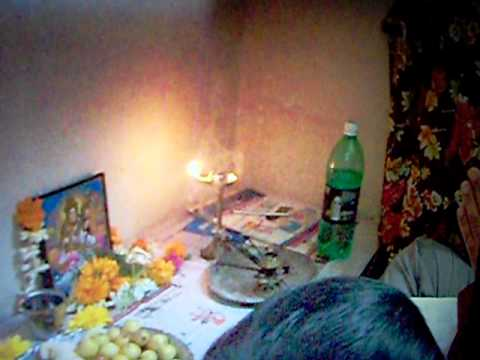 Saraswati Puja Mantras video
