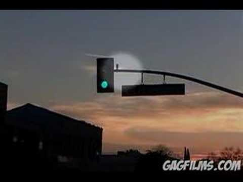 Change traffic lights with a universal remote!