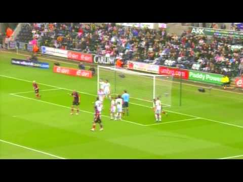 Fulham Flashback - Swansea