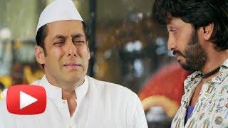 Salman Khan's Lai Bhaari Look Revealed - Riteish Deshmukh - Latest Marathi Movie