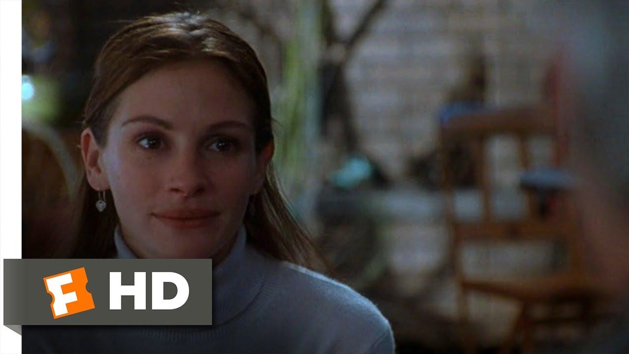 Runaway Girl Movie Runaway Bride 8/8 Movie Clip