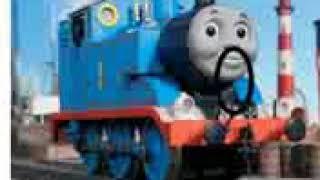 THOMAS THE TRAIN BABY SHARKDOO DOO ANIMATION MEME