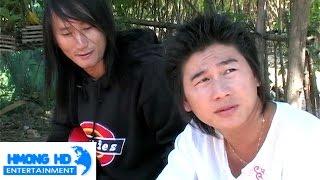 Hmong New Movie 2017 - Hlub Tsis Muaj Hnub Tuag [Full Movie] หนังม้งใหม่ 2017