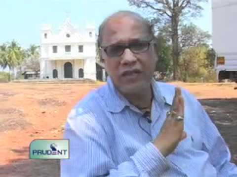Prudent Media Head On With Digambar Kamat 13 Feb 12 Part 2