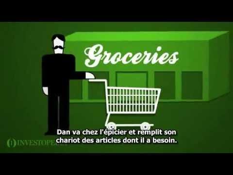 Inflation expliquée en 1 minute (FR)