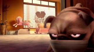 The Nut Job (Official Trailer)