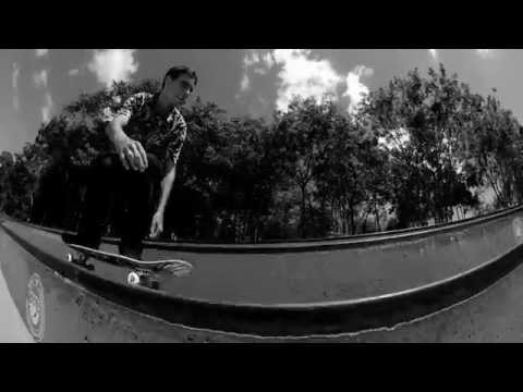 Element Skateboards Brasil - Clippings 001- Cisco Skate Plaza