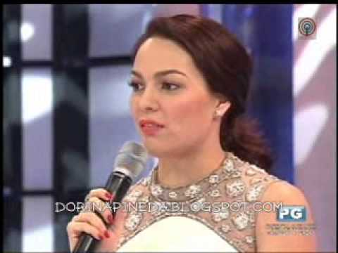 KC Concepcion on The Buzz (May 5, 2013)