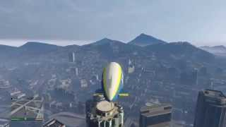 GTA 5: How To Get To Top Of The Maze Bank For Dom's Mission