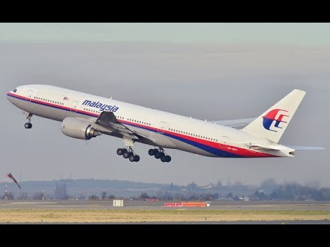 How could Malaysia Airlines plane just disappear