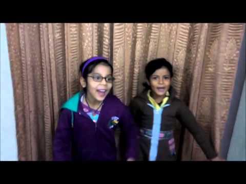 Aloo Kachaloo Beta Kahan Gaye They | Hindi Nursery Rhymes video