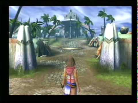 Final Fantasy X-2 - Walkthrough Part 3