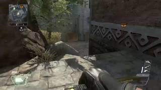 Black ops 2: CLUTCH SnD (KNIFING ONLY)