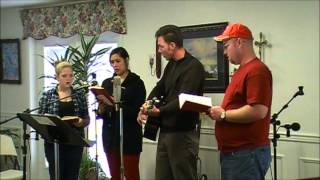 Mount Salem Video - Glory To His Name - Mt. Salem Baptist Church