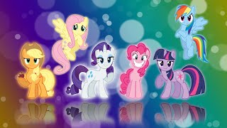 MLP My Little Pony Full Game Episodes for children  Friendship is Magic My Little Investigations par