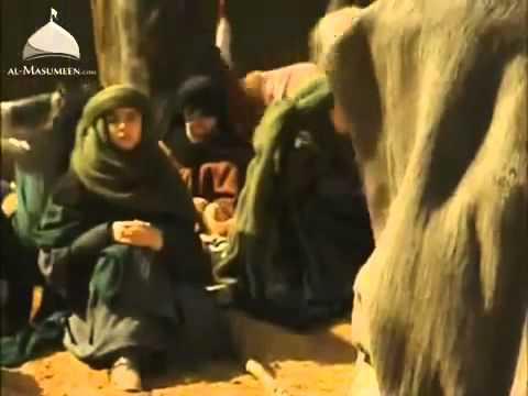 Caravan Of Karbala - Full Urdu Movie - 24 July 2013 video