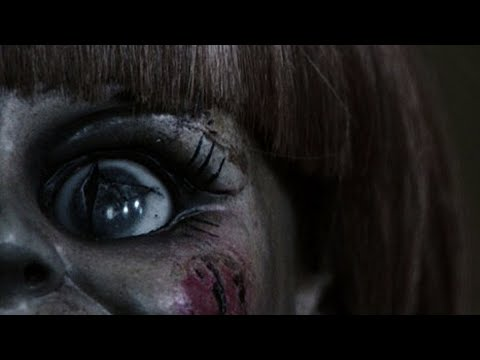 Annabelle (2014) Main Trailer [HD]