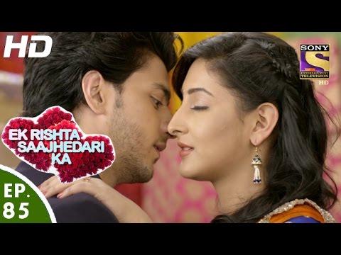Ek Rishta Saajhedari Ka - एक रिश्ता साझेदारी का - Episode 85 - 2nd December, 2016 thumbnail