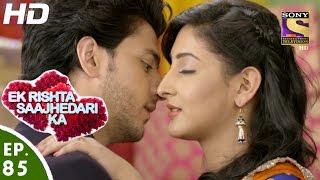 Ek Rishta Saajhedari Ka - एक रिश्ता साझेदारी का - Episode 85 - 2nd December, 2016