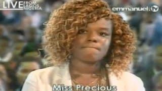 SCOAN 15/03/15 EX International Prostitute Slept With Big Men & Ministers Test Part 1/2. Emmanuel TV