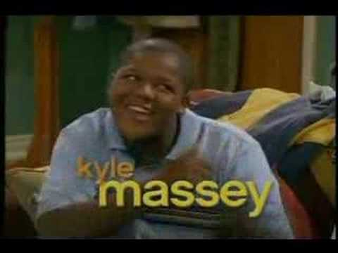 That's So Raven - Season Four (2007) [Youtube Rip]