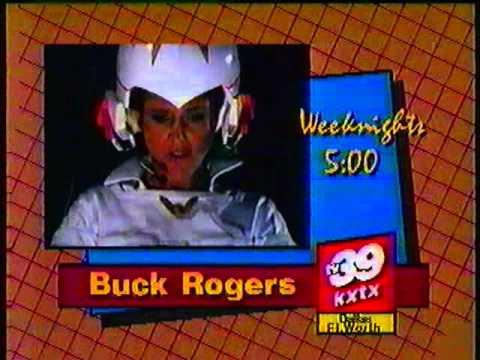 '80s Ad Breaks Vol. 16 - June 1984