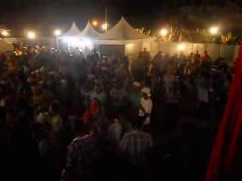 Demario Batera Banda Cavalo De Pleyboy Disco Voador video