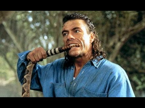 BEST OF: Chasse à l'homme (Hard Target) w/ Jean Claude Van Damme