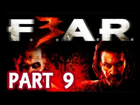 Fear 3 Walkthrough With Live Commentary Part 9 ( FEAR 3 F3AR ) 2011 – Store