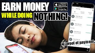 EARN MONEY WHILE DOING NOTHING | Farming Tricks | Buzzbreak News Review