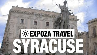 Syracuse Vacation Travel Video Guide