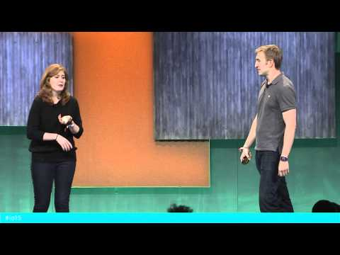 Google I/O 2015 - The next generation mobile web