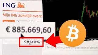 Crypto Coin - Bitcoin Nasıl Alınır?  Resmen Zengin Olduk! €885.669.60 Hesapta!